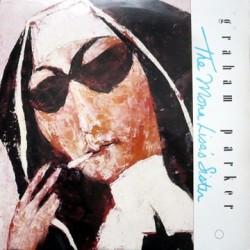 Parker Graham – The Mona Lisa&8217s Sister|1988 Demon Records – FIEND 122 UK