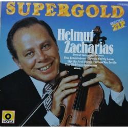 Zacharias Helmut – Supergold | EMI Electrola GmbH – 1C 134-45 487/88