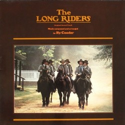 Cooder Ry &8211 The Long Riders &8211 Original Sound Track|1980