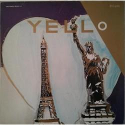 Yello – Lost Again 1983     Vertigo – 814 611-1-Maxi-Single
