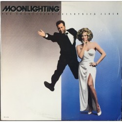 Various ‎– Moonlighting (The Television Soundtrack Album)|1987    MCA-6214