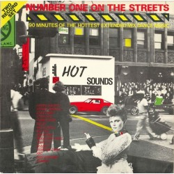 Various – Number One On The Streets 1984     JCI – JCI-1102