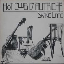 Hot Club D'Autriche – Swing Cafe|1986    Granit Records – JFR 85503