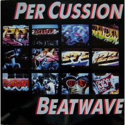 Per Cussion – Beatwave|1984     Frog Records – FROG 85002