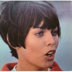 Mathieu Mireille – Heute Bin Ich So Verliebt 1969 SR International – 92 171