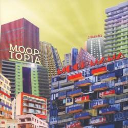 Moop Mama – M.O.O.P.TOPIA|2016   Mutterkomplex – MKX001