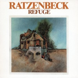 Ratzenbeck – Refuge 1982 Ariola – 204571