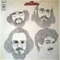 Hahn Jerry Brotherhood  The– Same|1970 CBS – S 64121