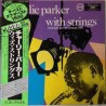 Parker Charlie with Strings ‎– Midnight Jazz at Carnegie Hall|1980 Verve Records ‎– MV 4014-Japan-Press