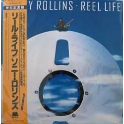 Rollins Sonny – Reel Life|1982 Milestone Records – VIJ-6391-Japan-Press