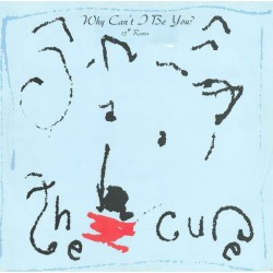 "Cure ‎The – Why Can't I Be You? (12"" Remix)