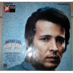 Alpert Herb & The Tijuana Brass – ...Sounds Like...|1967    Stern Musik – 212 001