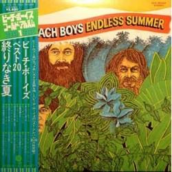 Beach Boys The  – Endless Summer|1975     Capitol Records – ECS-90022-Japan-Press