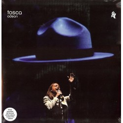Tosca ‎– Odeon|2013     !K7 Records ‎– K7305LP