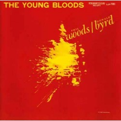 Woods Phil / Donald Byrd – The Young Bloods|1989      Original Jazz Classics – OJC-1732
