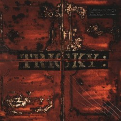 Tricky ‎– Maxinquaye|2012    Music On Vinyl ‎– MOVLP507