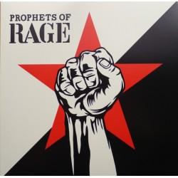 Prophets Of Rage  – Same | 2017    Fantasy – FAN00168