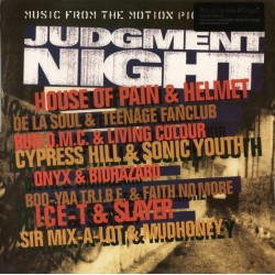 Various ‎– Judgment Night (Music From The Motion Picture)|2010   MOVLP232