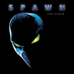 Various ‎– Spawn (The Album)|2017    Music On Vinyl ‎– MOVATM112