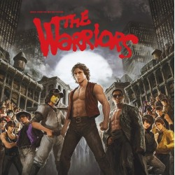 Various ‎– The Warriors (Music from The Motion Picture)|2016    Waxwork Records ‎– WW010