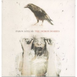 Parov Stelar ‎– The Demon Diaries|2015    Etage Noir Recordings ‎– 06025 4726093 2