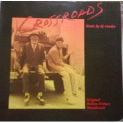 Cooder Ry ‎– Crossroads - Original Motion Picture Soundtrack|1986     Warner Bros. Records ‎– 925 399-1
