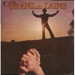 Laine ‎Frankie – You Gave Me A Mountain|1969 ABC Records ‎– ABCS-682
