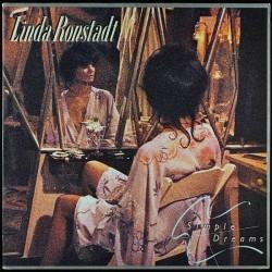 Ronstadt Linda – Simple Dreams|1977 Asylum Records – AS 53065 Germany