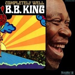 King B.B. – Completely Well 2015    Bear Family Records GmbH – BAF 18015