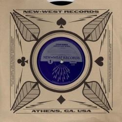 "Earle Steve / Robert Johnson – Terraplane Blues 2015      NW4036-10""- Vinyl,  45 RPM-Limited Edition"