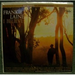 Laine Frankie ‎– I Believe|1965 Capitol Records ‎– ST 2277