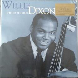 Dixon Willie  – Poet Of The Blues 2016      Music On Vinyl – MOVLP1484