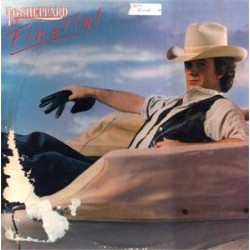 Sheppard T.G. – Finally!|1982 Warner Bros. Records – BSK 3600