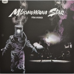 Mbongwana Star ‎– From Kinshasa|2015   World Circuit ‎– WCV091