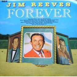 Reeves ‎Jim – Forever|1975 RCA International ‎– PJL 2-8047 Germany