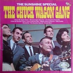 Wagon Chuck Gang, The – The Sunshine Special|Hallmark Records – HM 543