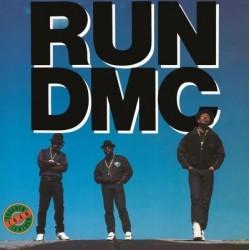 Run-DMC – Tougher Than Leather|2014    Music On Vinyl – MOVLP760