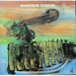 Schoof Manfred Sextett – Manfred Schoof Sextett|1975     Wergo – WER 80 003