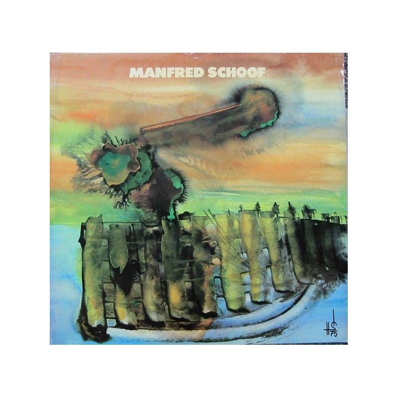 Schoof Manfred Sextett Manfred Schoof Sextett 1975