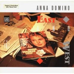 Domino Anna – East And West|1985    FünfUndVierzig – 4506