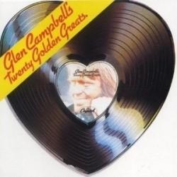 Campbell Glen – Glen Campbell&8217s Twenty Golden Greats|1976 Capitol Records – EMTV 2