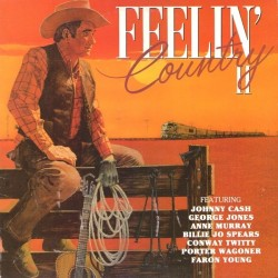 Various – Feelin&8216 Country Vol II|Premier – CBR 1043