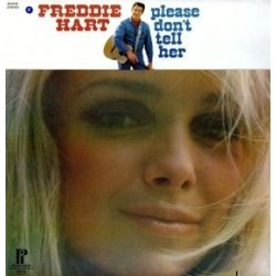Hart Freddie – Please Don&8217t Tell Her|Hilltop ‎– JS-6132