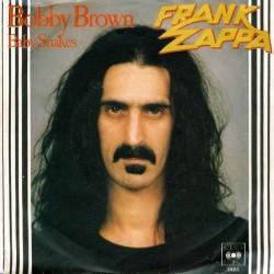 Zappa Frank – Bobby Brown / Baby Snakes|1979    CBS 7485-Single