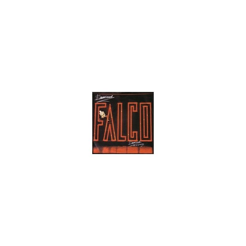 Falco – Emotional|1987 GIG Records – 111 191-Single