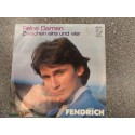 Fendrich Rainhard – Feine Damen|1983 Philips – 8103 427-Single