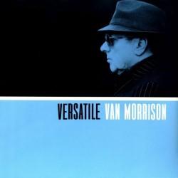 Morrison Van – Versatile|2017      Exile – 6708156