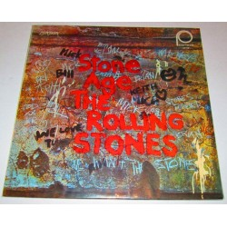 Rolling Stones The‎– Stone Age|1971 London Records ‎– 1575