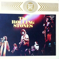 Rolling Stones ‎The – Max 20|1971 MAX-112-No OBI-with insert