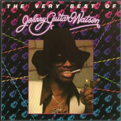 Watson ‎Johnny Guitar – The Very Best Of| DJM Records ‎– 0064.233